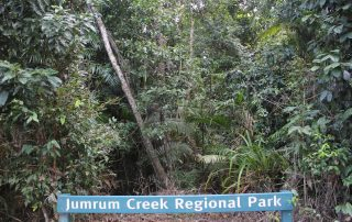 Jumrum Creek Park