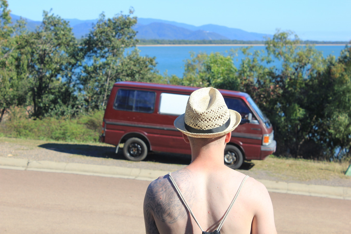 Good Van Life in Australien