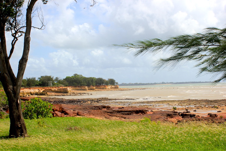 Interessante Orte in Darwin: East Point