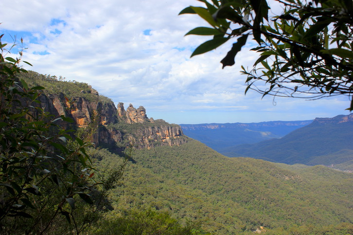 Three Sisters Blue Mountains Sydney